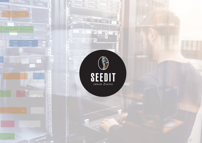 LOGO SEEDIT